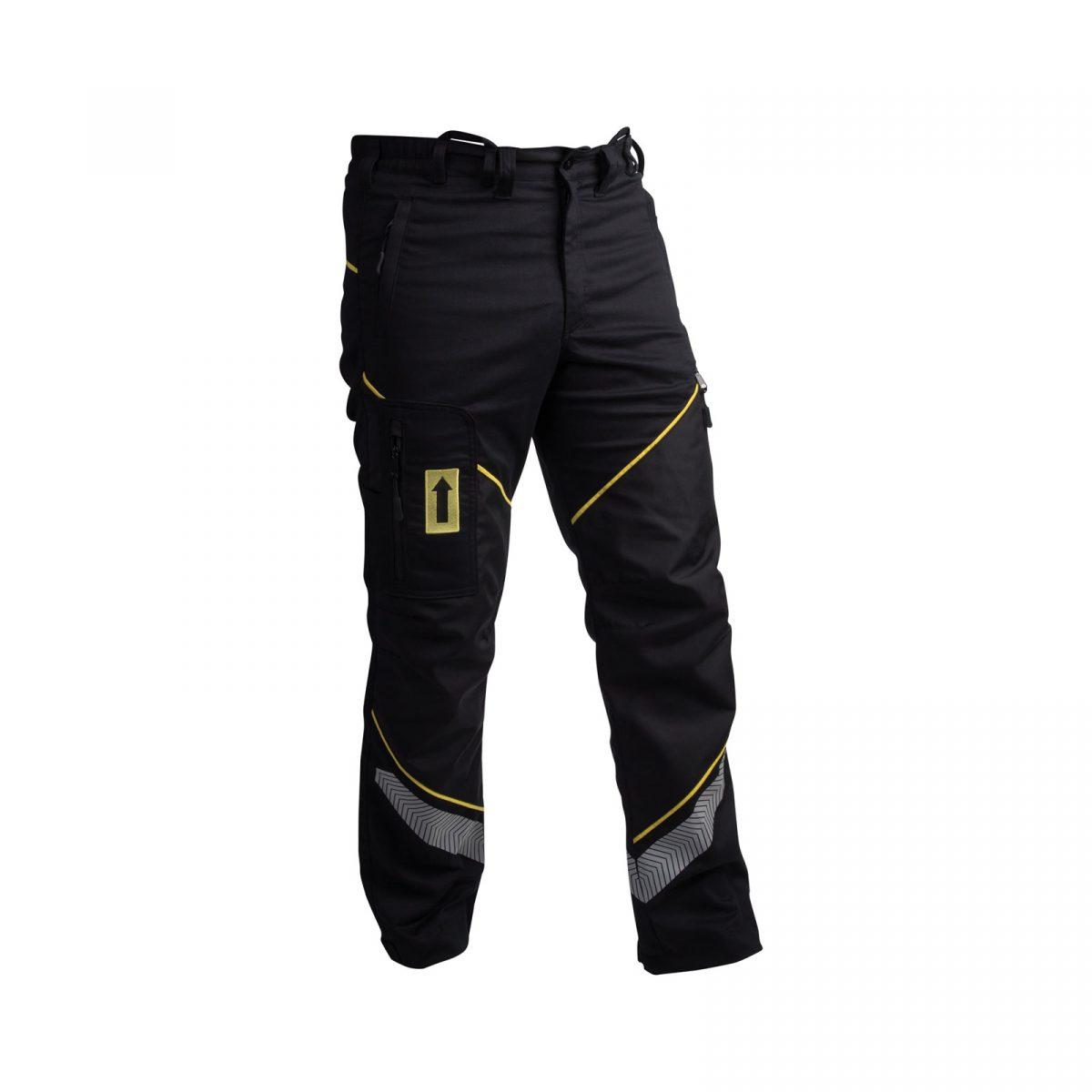 spodnie WORKING PANTS