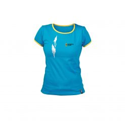 Koszulka damska BLUE CRACK