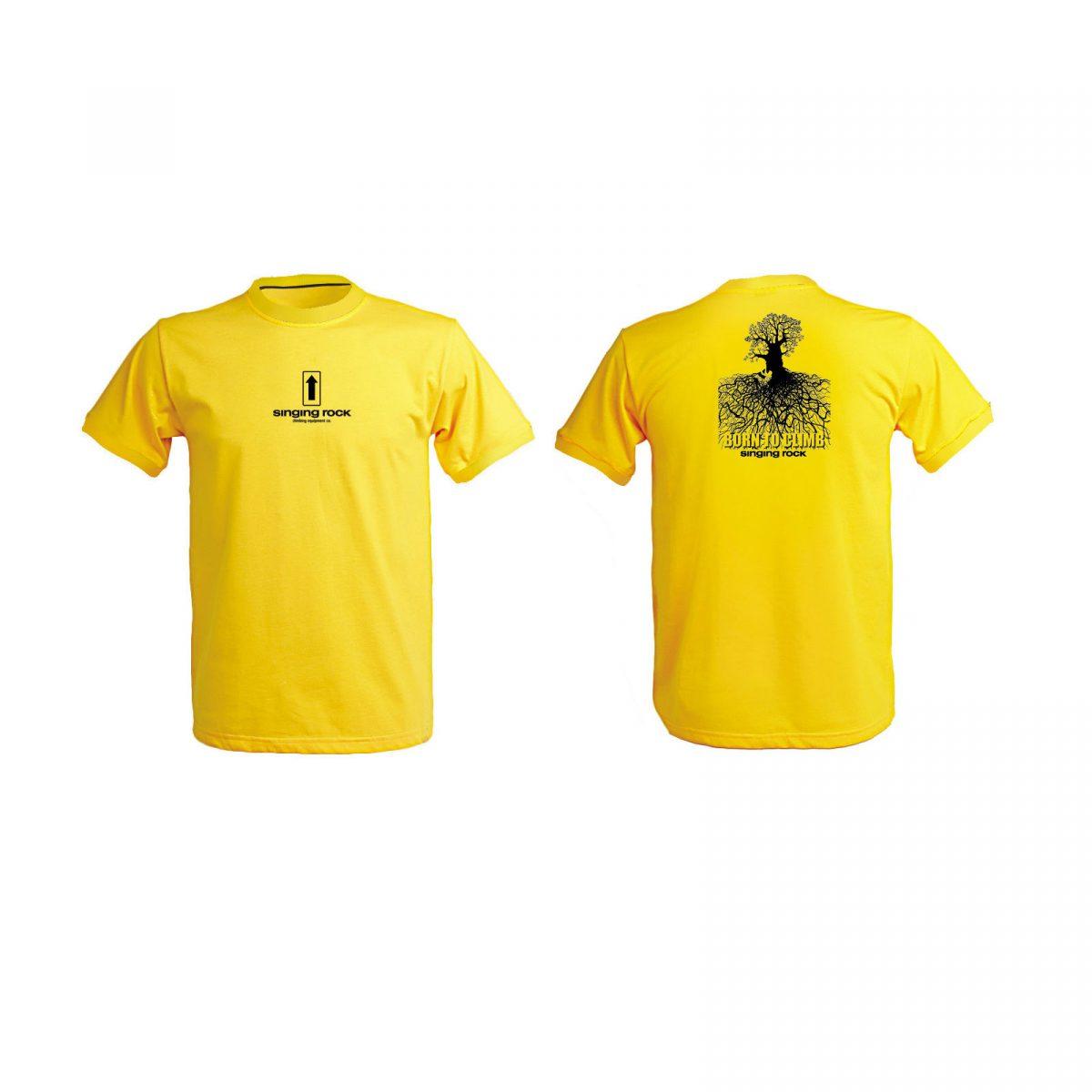 Koszulka męska BAMBOO T-SHIRT
