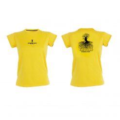 Koszulka damska BAMBOO T-SHIRT