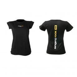 Koszulka damska BACKBONE ARROW