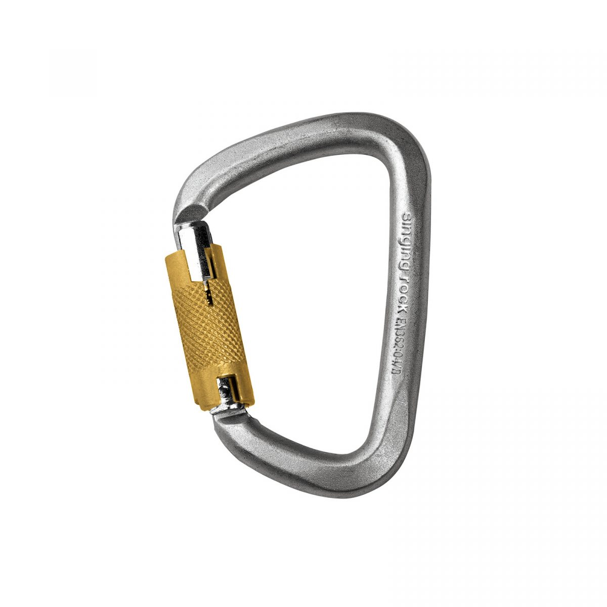D Steel Triple-lock