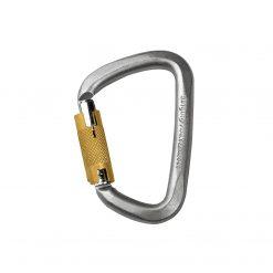 D Steel Triple-lock