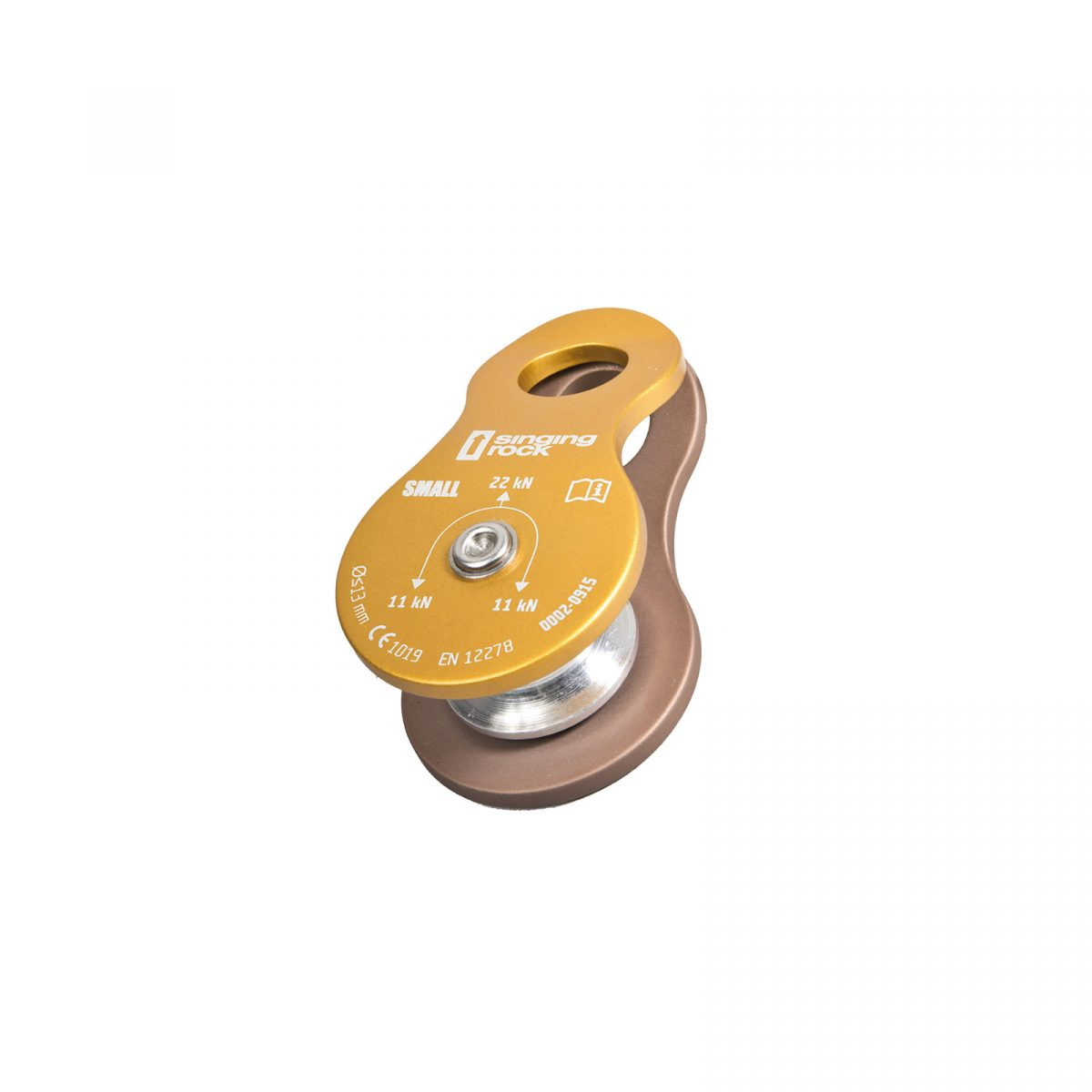 Bloczek PULLEY SMALL