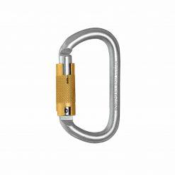 OVAL Triple-lock